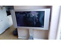Panasonic 42 lcd tv