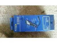 Bluepoint torch and charger. Brand new