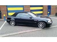 BMW M3 E46 SMG 2005