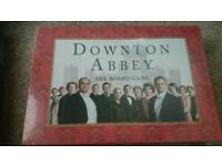 New board games, sealed. Downton abbey titanic orient express