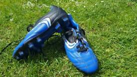 Football Shoes Size 2