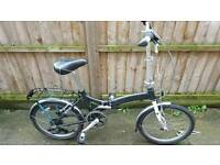 2015 Dawes Kingpin folding cycle see ad for full details