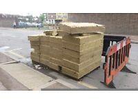 I18 x Insulation Walling - 16cm x 60cm x 120cm