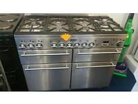 Maytag range cooker for sale. Free local delivery