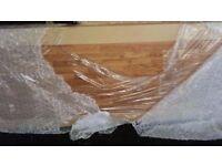 brand new homebase Laminate Worktop Colmar Oak rrp £229