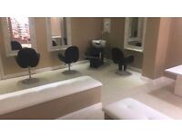 LAND OF BEAUTY – Beauty Lounge – RENT A CHAIR OPPORTUNITIES, NAIL BARS, HAIR STATIONS AND MAKE-UP