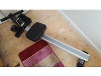 York Fitness R101 Rowing Machine