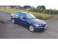 2004 BMW 320D Se