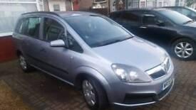 Vauxhal Zafira 2.2 direct.automatic 2006