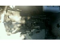 Bmw e46 318 manual gearbox