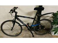 Claudbutler bicycle 28gears