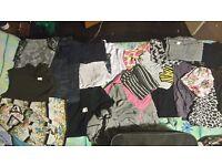Clothes bundle, sizes 8/10/12
