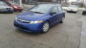 2006 Honda Civic | Certified and E-tested | No Accidents