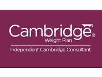 Independent Cambridge Weight Plan Consultant Newmarket Suffolk