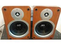 Pure Hi Fi speakers