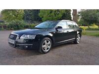 Audi A6 TDI, 2.0 Diesel,Estate....Nice and clean family car for sale £3699.00
