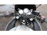 2003 Yamaha fz1 1000cc