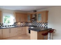 Newly Renovated Furnished 2 bed flat- Loughborough Town Centre