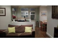 Lovely decorated double room in Arnold