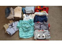 clothes for boy size 9-12