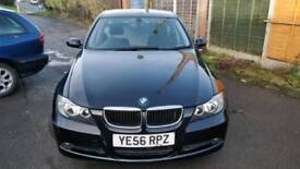 BMW E90 320D FULL HISTORY PERFECT CONDITION