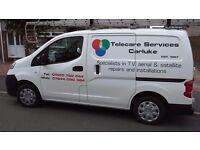 TELECARE SERVICES CARLUKE
