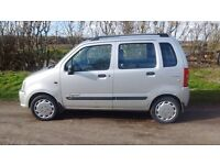 2003 suzuki wagon r + excellent economical car