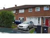 (DSS ACCEPTED) Spacious 3/4 bed house in Croydon