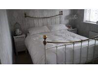 Marks & Spencer Kingsize bed