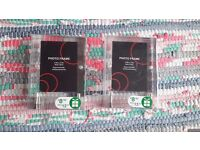 picture frames new in packaging £8 for both