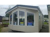 Top of the range static caravan for sale - Ayr - West Scotland - Near Craig Tara
