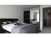 One bedroom flat in new development