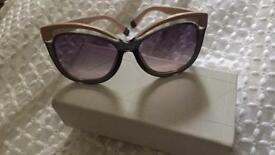 New Furla sunglasses