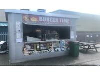 Catering kiosk - really profitable business in Redhill