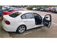 BMW 320 d EfficientDynamics 2010 this lovely looking car