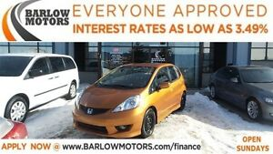 2010 Honda Fit Sport - Remote Starter - Two Sets of Tires