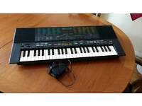 YAMAHA PSS-480 Keyboard