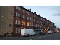 One Bedroom Flat - Broomlands Street Paisley