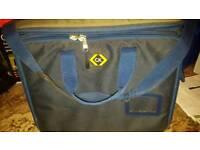 Ck electricians heavy duty tool bag