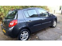 Renault clio 1.5 diesel 1 owner full service history hpi clear 12mont mot