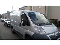 2008 Citroen Relay 2.2 diesel Van For sale