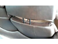 Corner Recliner Sofa by Stressless Ekornes 28 ~ Can Deliver