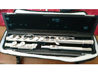 Altus 825E alto flute