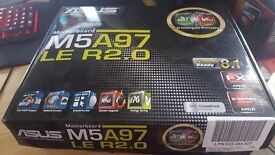 motherboard bundle with RAM and processor