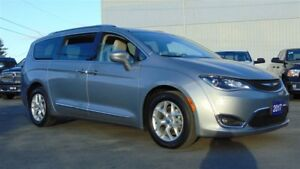 2017 Chrysler Pacifica TOURING L PLUS- CHRYSLER CANADA EXECUTIVE