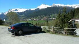Ford Mondeo 2.0 Zetec 5dr Car Petrol, Low Mileage!