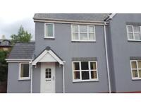 Three Bedroom New build house for let Wolverhamtpon