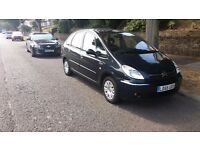 CITROEN PICASSO 1.6 HDI 2005 VERY ECONOMICAL CHEAP TAX STARTS AND DRIVES GREAT BARGAIN £450