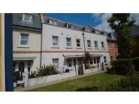 One Bedroom Purpose Built 2nd Floor Flat to rent near Worthing Central Stn