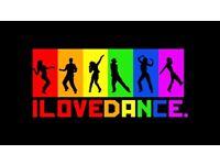Just Dance! New dance classes in Kinloch Rannoch!!